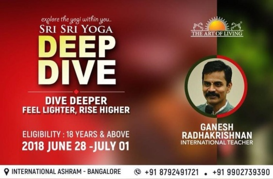 Deep Dive June