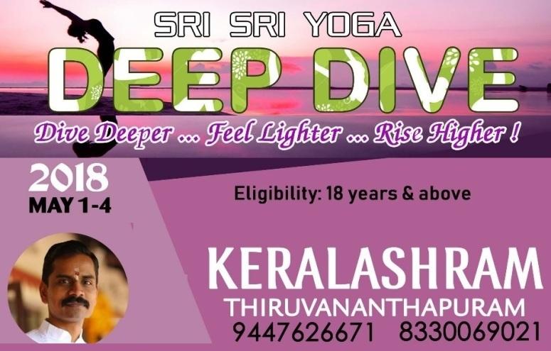 March Deep Dive Kerala