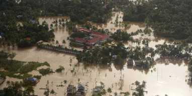 Aluva Floods