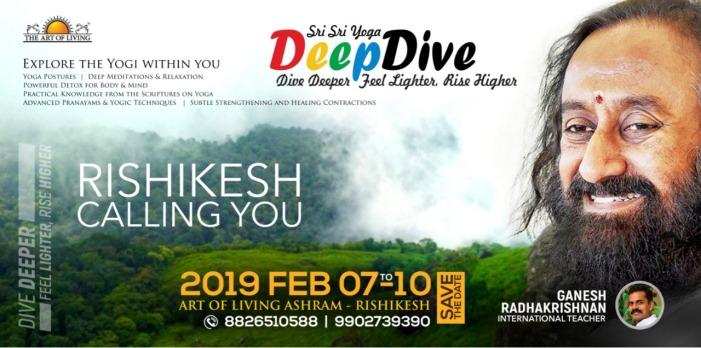 DD Rishikesh Feb