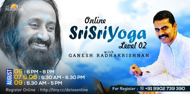 SSY2 Aug Ganesh Radha